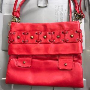 Handbags - Faux fashion bag
